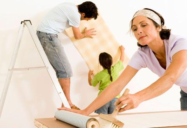 Ремонт стал легким выбором для многих владельцев квартир