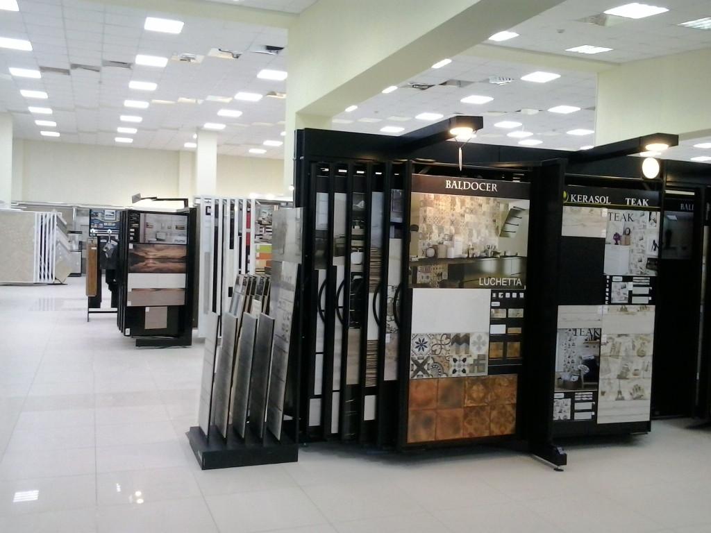 Гипермаркет Галерея керамики
